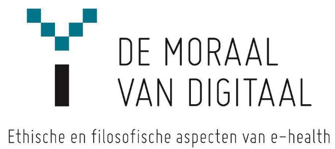Jaarcongres 2015: De Moraal van Digitaal