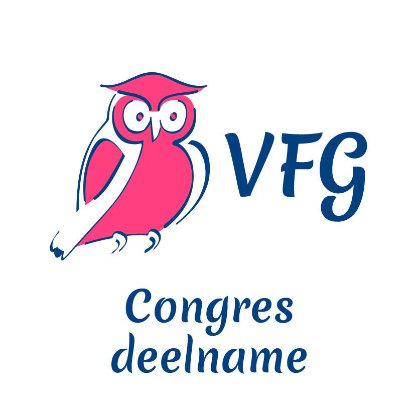 Deelname congres (regulier)