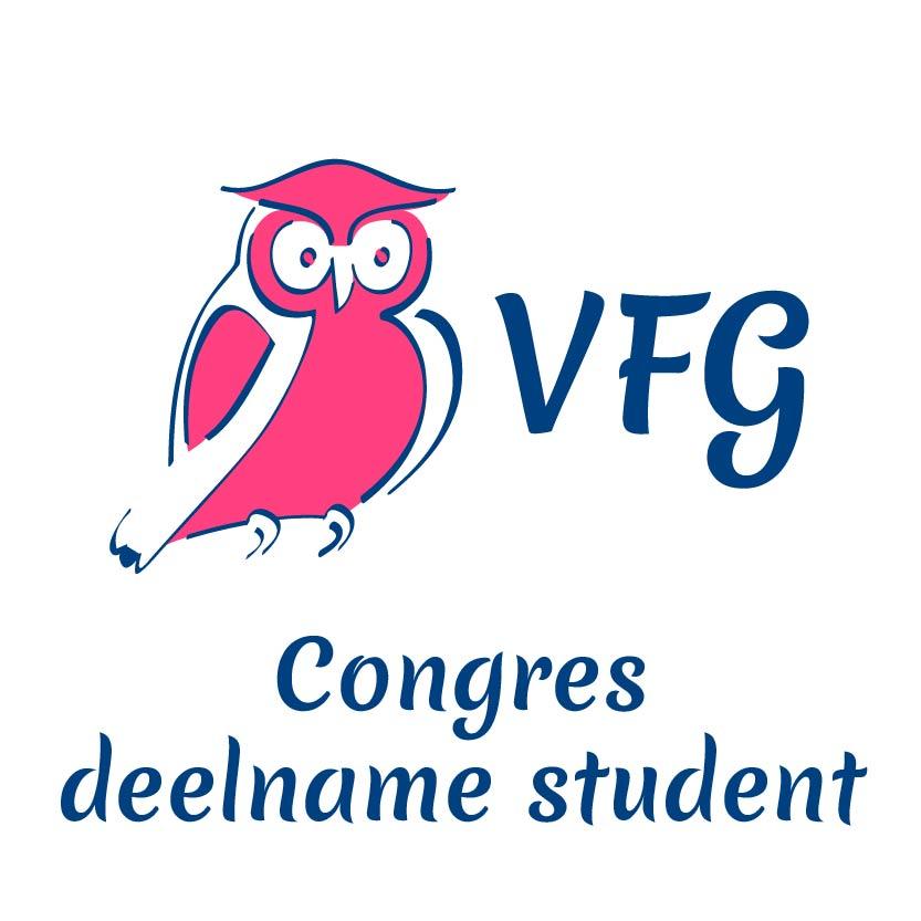 Deelname congres (student)