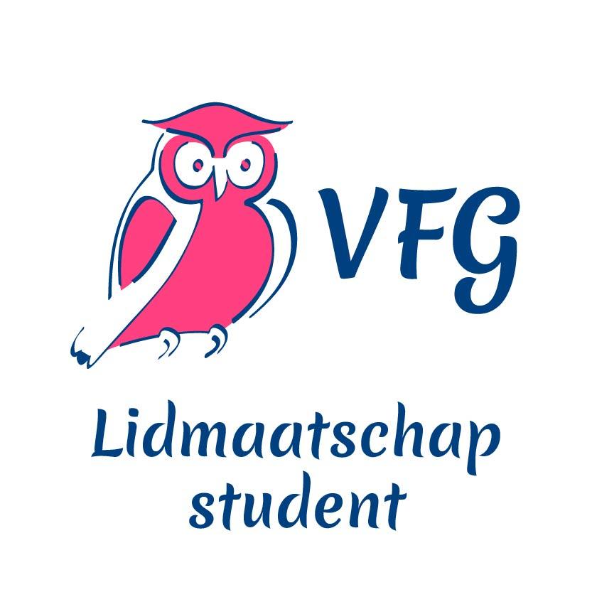 Lidmaatschap VFG (student)