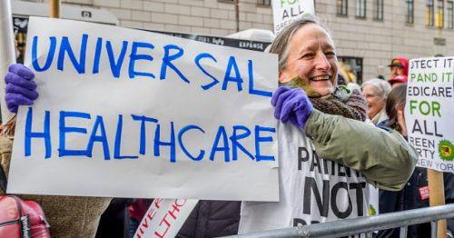Jaarcongres 2017: Macht, gezondheid en politiek